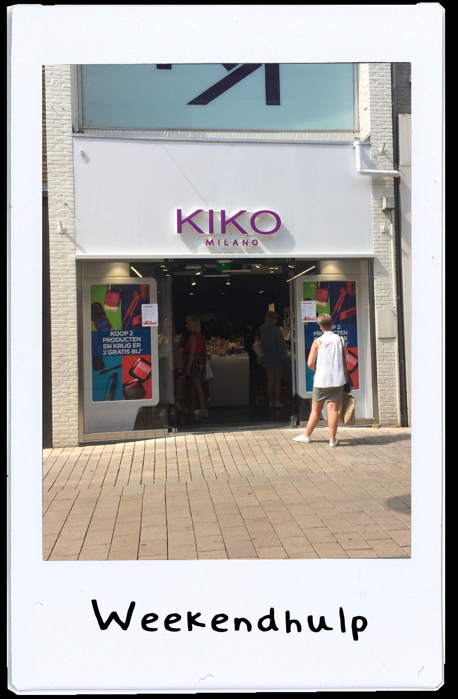 KIKO_polaroid