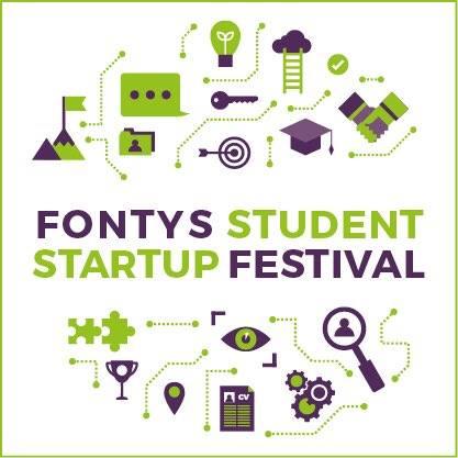 student startup festival