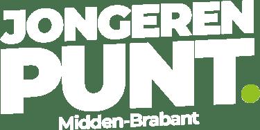 Jongerenpunt Midden-Brabant Logo 2021